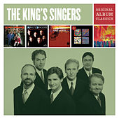 The King's Singers - Original Album Classics by Various Artists