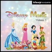 Disney Magic- Volume 1 de Various Artists