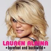 Barefoot and Buckwild de Lauren Alaina