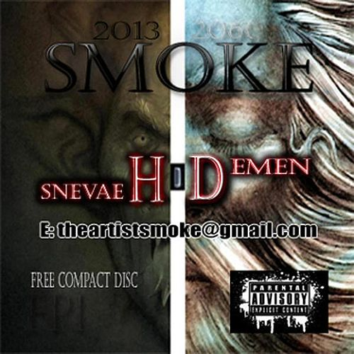 The Weekend by Smoke