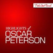 Highlights of Oscar Peterson de Oscar Peterson