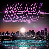 Miami Nights Vol 3 - 2013 Conference Bangers de Various Artists