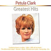 Greatest Hits of Petula Clark de Petula Clark