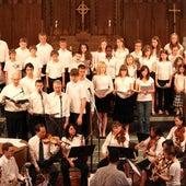 Of You We Sing, Jerusalem by David Nathanael Granner