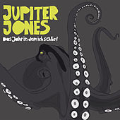 Das Jahr In Dem Ich Schlief (Maxi Single) by Jupiter Jones