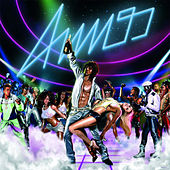 Party People by Amos