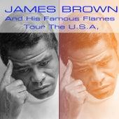 James Brown and His Famous Flames Tour the U.s.a. (Live) de James Brown