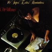 16 Súper Exitos Románticos by Wilkins
