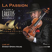 La Passion (Live at Sydney Opera House) by Roby Lakatos