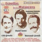Las Estrellas De La Matancera by Various Artists