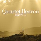 Quartet Heaven de Various Artists