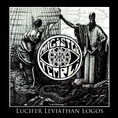 Lucifer Leviathan Logos by Magister Templi