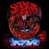 Forever Free de Saxon