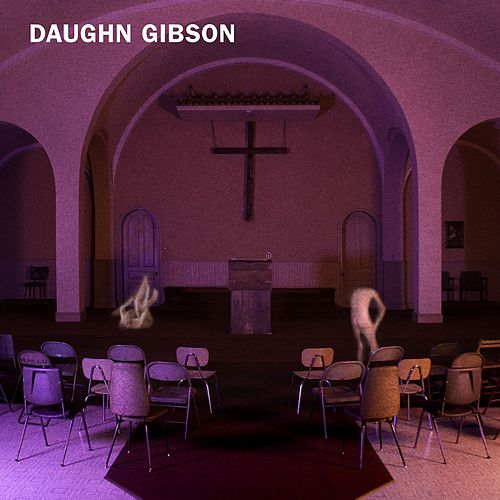 The Sound of Law - Single by Daughn Gibson