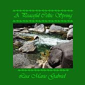 A Peaceful Celtic Spring by Lisa Marie Gabriel