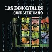 Los Inmortales del Cine Mexicano van Various Artists