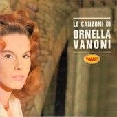 Le canzoni di ornella vanoni von Ornella Vanoni