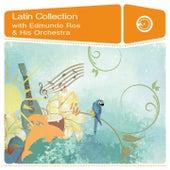 Latin Collection by Edmundo Ros