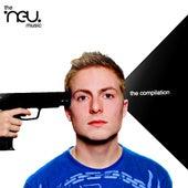 The Neu Music Compilation, Volume 1&2. by Neu!