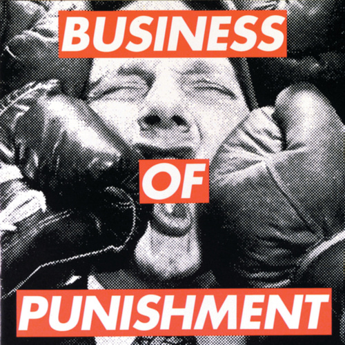 Business of Punishment by Consolidated