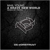A Brave New World - Single by Nihil Young