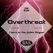Tears of The Fallen Angels de Overthreat