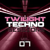 Twilight Techno Sessions Vol. 7 - EP by Various Artists