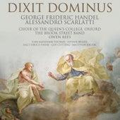 Dixit Dominus de Various Artists