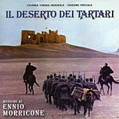 Il deserto dei Tartari (Original Motion Picture Soundtrack) by Ennio Morricone