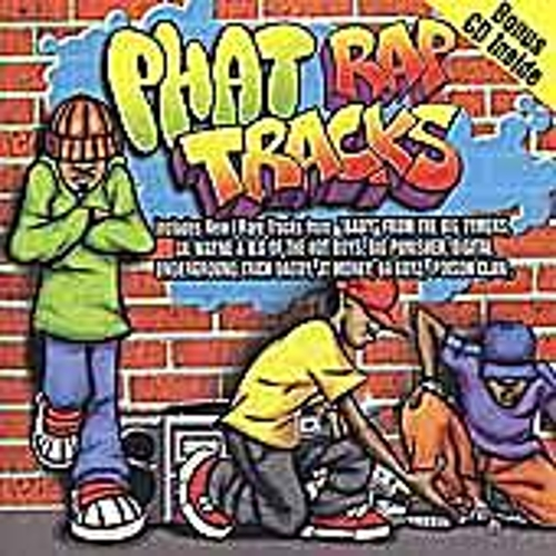 Phat Rap Tracks by Various Artists