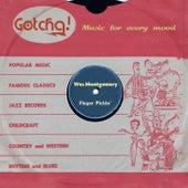 Finger Pickin' (Music for Every Mood) de Various Artists