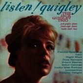 Listen! Quigley by Buddy Clark (Jazz)