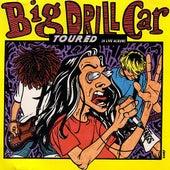 Toured (A Live Album) by Big Drill Car