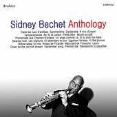 Anthology by Sidney Bechet