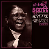 Skylark by Shirley Scott