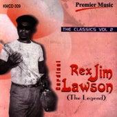 The Classics Vol.2 by Rex Jim Lawson