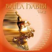 Baila Habibi Vol. 2 by Various Artists