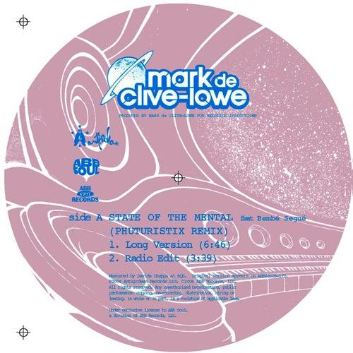 Mark de Clive-Lowe von Mark de Clive-Lowe