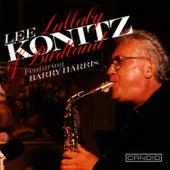 Lullaby Of Birdland by Lee Konitz