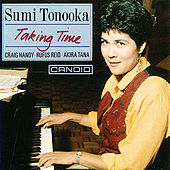Taking Time by Sumi Tonooka