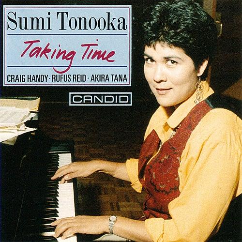 Taking Time by Sumi Tonooka