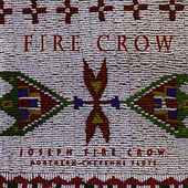 Fire Crow by Joseph Fire Crow