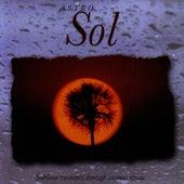 Astro Sol by Javier Martinez Maya