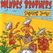 Satélite Zamby by Mendes Brothers