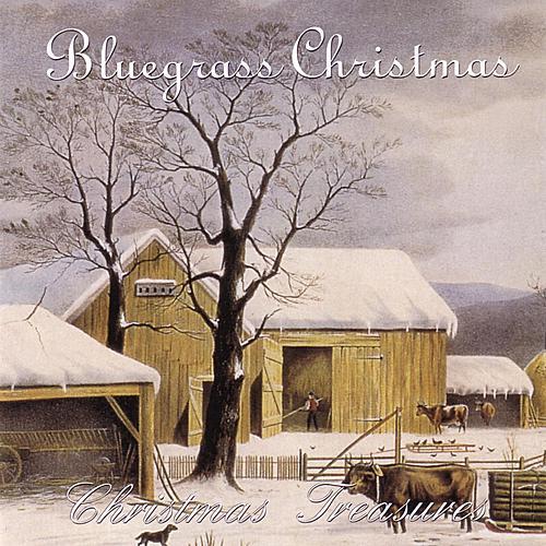 bluegrass christmas by the clarke family - Bluegrass Christmas