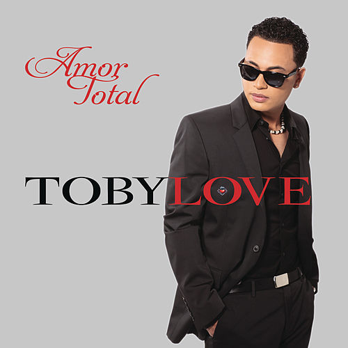 Amor Total by Toby Love