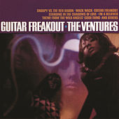 Guitar Freakout by The Ventures