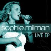 Live At The Winter Garden Theatre de Sophie Milman
