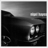 Back Together von Nigel Hayes