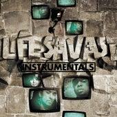 Spirit In Stone - Instrumentals by Lifesavas